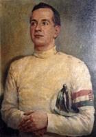 Rajczy Imre, Szombathely első olimpiai bajnoka