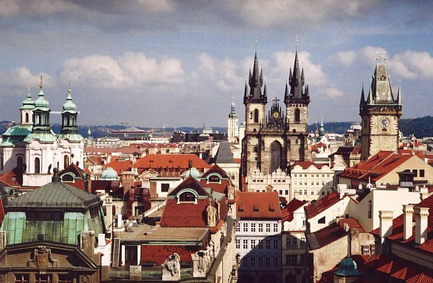 Prague_from_Klementinum