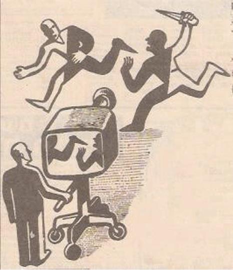 media perspective