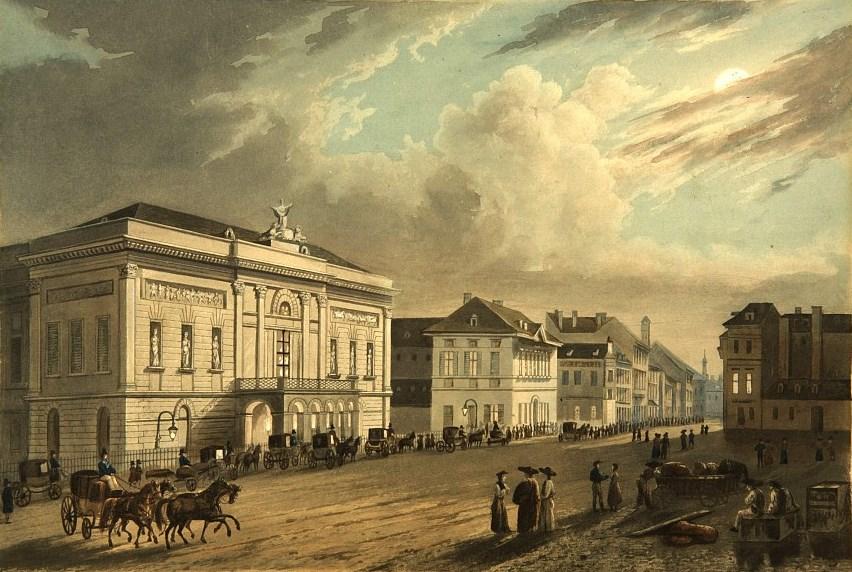 Pesti Magyar Színház 1837 Kuwasseg