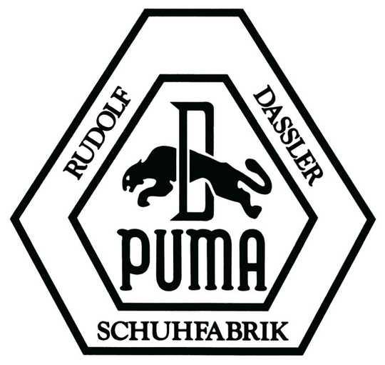 1958_old PUMA logo