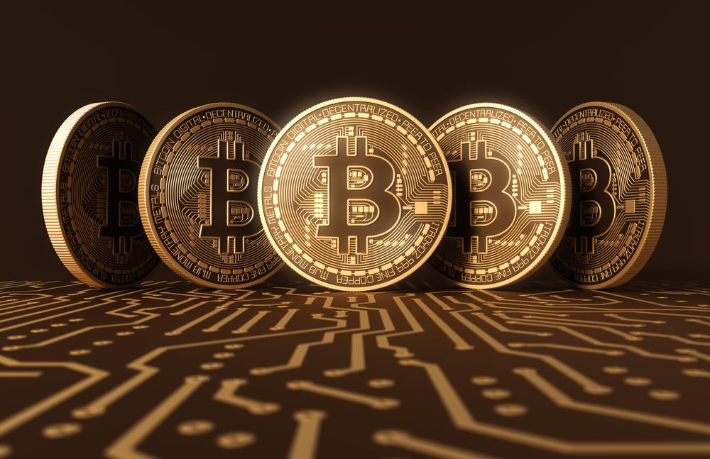 A köztudatba 10 éve berobbanó bitcoin alapjaiban változtathatja meg a bankokról, tranzakciókról, pénzről kialakult képünket. a kép forrása: themerkle.com