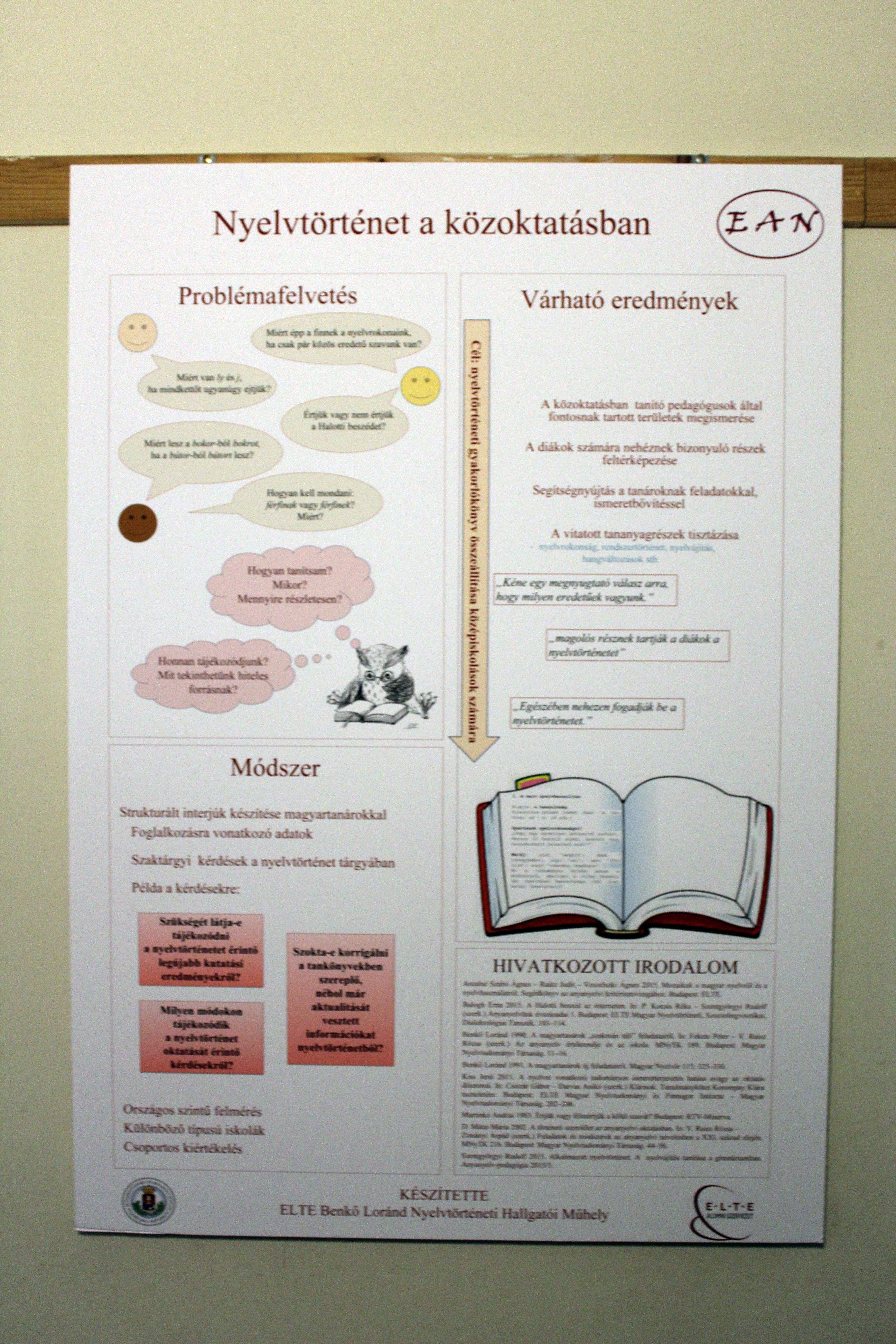 A Savaria Nyelvtudományi Diákműhely az Egyetemi Anyanyelvi Napokon (11)