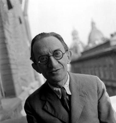 Lukács György filozófus. Kép forrása: MTI