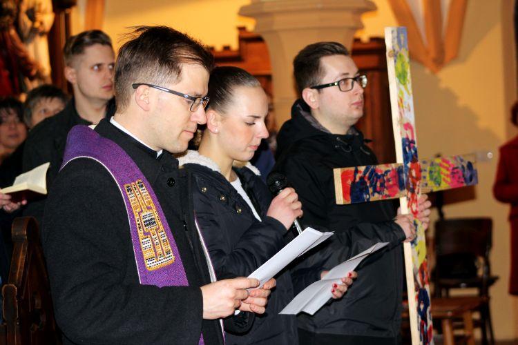 Nagyböjti lelkigyakorlat a II. János Pál Katolikus Szakkollégiumban (17)