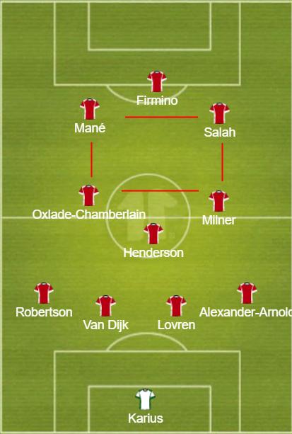 Liverpool odavágó
