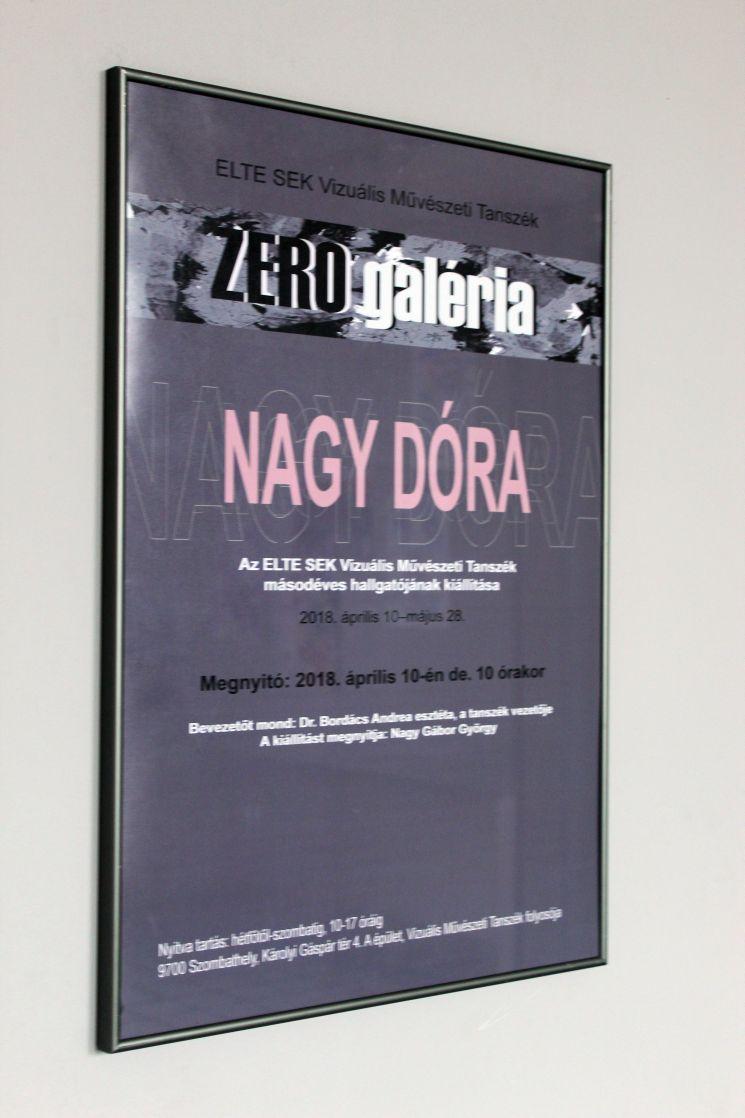 Nagy Dóra kiállítása (2)