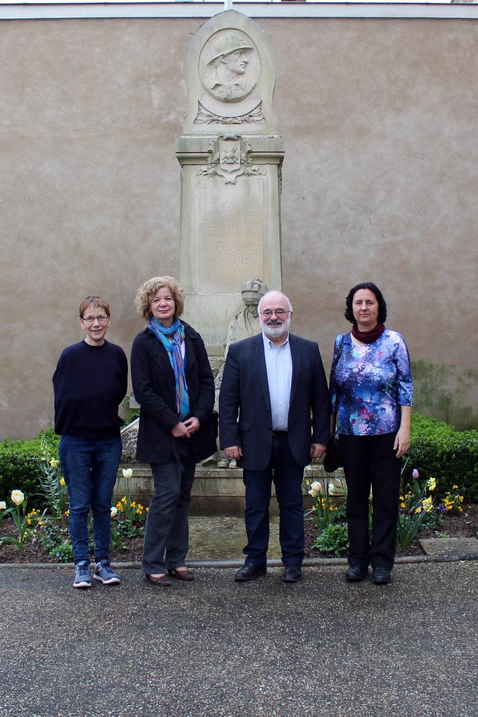 A Savaria Egyetemi Kórus Franciaországban (10)
