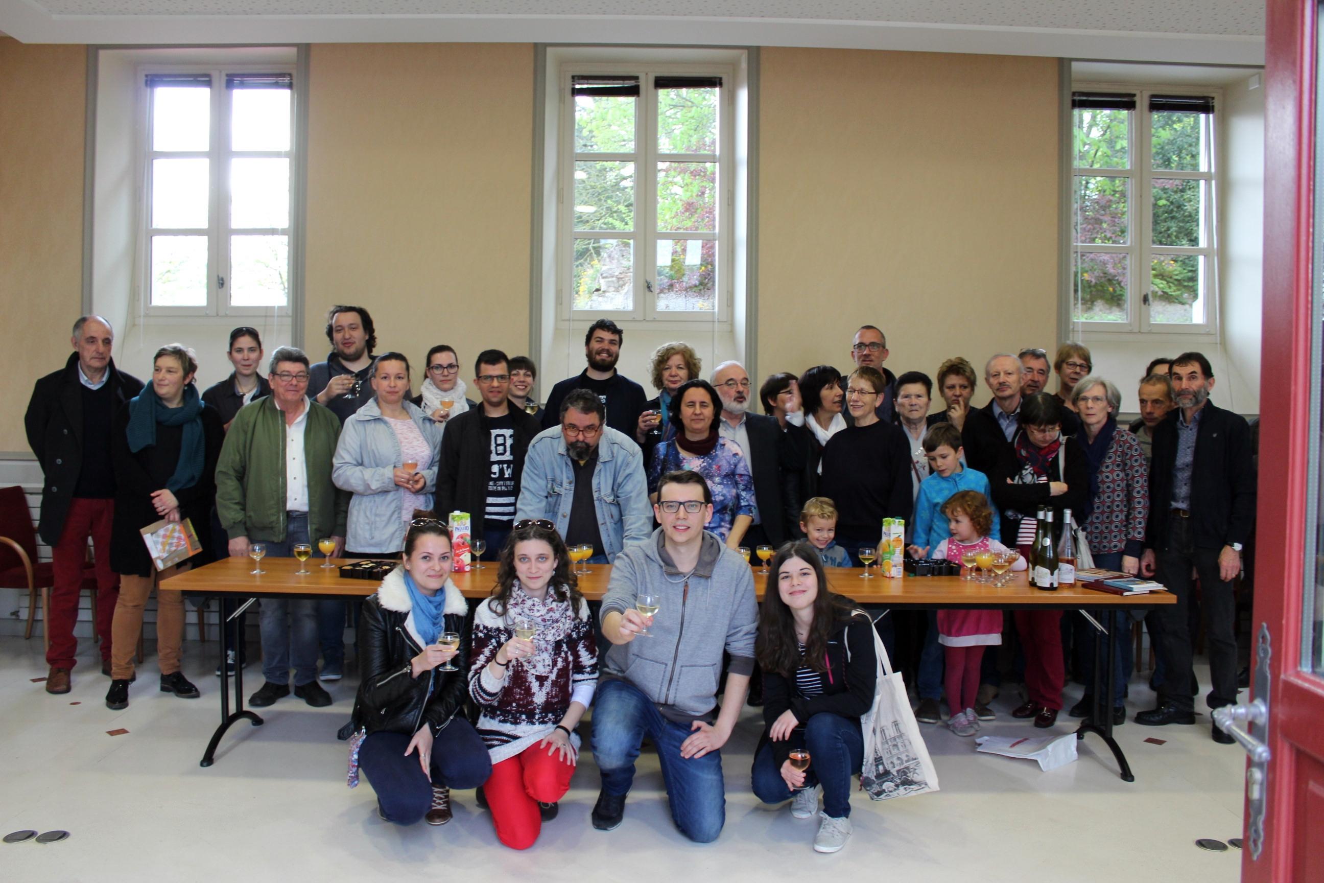 A Savaria Egyetemi Kórus Franciaországban (9)