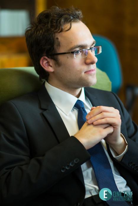 Balázs Gergő