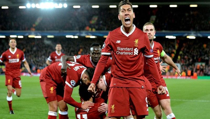 A Liverpool fekete lóként, kisebb meglepetésre jutott be a kijevi döntőbe.