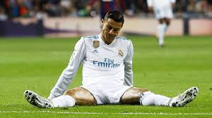 Ronaldo péniszét
