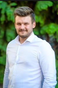 Badinszky Áron