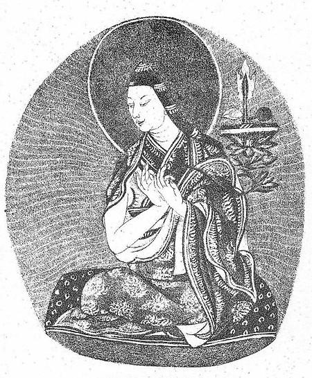 Szakja Pandita, a tudós, szerzetes és politikus