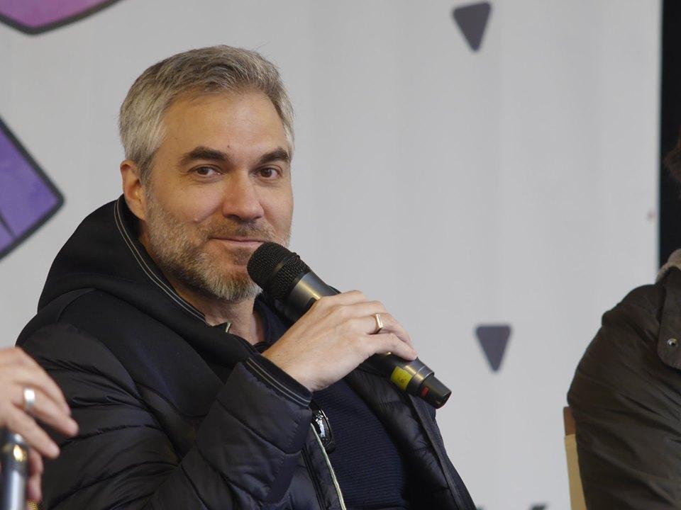 Szász Attila