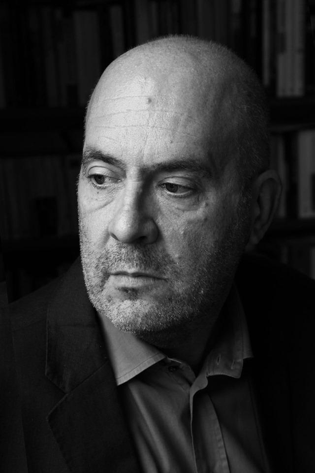 Tibor Fischer