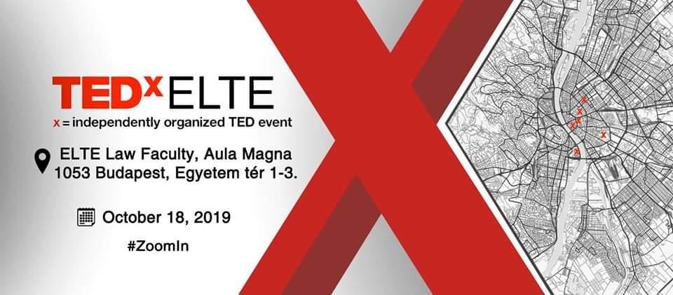 TEDxELTE