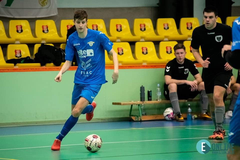 Futsal kép 1