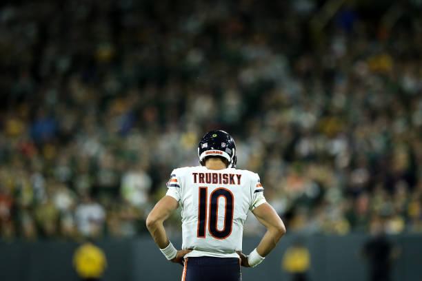 Mitch-Trubisky