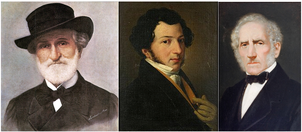 A Requiem mögött megbúvók: Verdi, Rossini és Manzoni