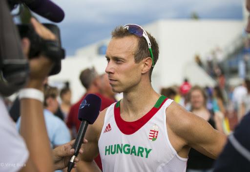 Kasza Róbert