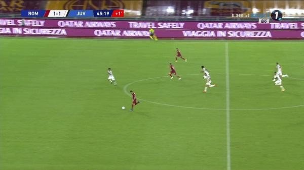 2. gól